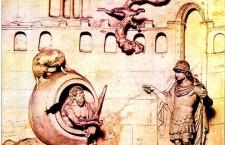 Σπάνιες Απεικονίσεις του Μεγάλου Αλεξάνδρου