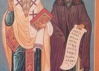 Η Ελληνικότητα των Θεσσαλονικέων Αδερφών Κυρίλλου και Μεθοδίου στην Διεθνή Βιβλιογραφία