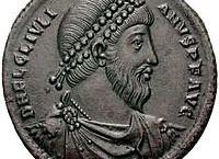 Ο Ιουλιανός ο Αποστάτης για την Ελληνικότητα της Μακεδονίας