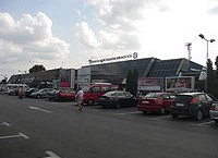 200px Skopje airport1 200x145 Έφαγε «πόρτα» ο Γκρούεφσκι