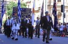 Αυστραλία: Οι ΑΝΖΑC' S και οι Έλληνες