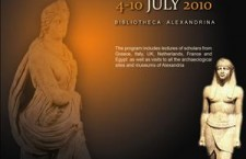 2nd Hellenistic Studies Workshop in Alexandria