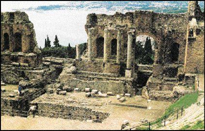 21 Στον δρόμο της Μεγάλης Ελλάδας