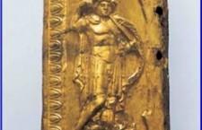 Ο μακεδονικός γωρυτός και η ...ομηρική ιστορία του