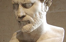 225px Demosthenes orator Louvre 225x145 Cambridge Encyclopaedia of Archaeology   The Hellenistic World