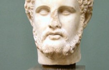 Philip II of Macedon (Wikipedia)