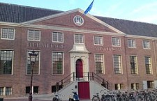 Εκθέσεις στο Άμστερνταμ για τον Μ. Αλέξανδρο