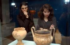 Απελπιστική η κατάσταση στα μουσεία, λένε οι Έλληνες αρχαιολόγοι