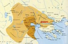 Η Μυγδονία και οι Μύγδονες