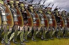 Πού έγινε η μάχη του Μαραθώνα