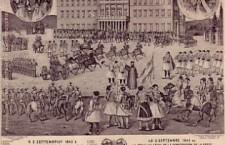 3 Septembre 1843 225x145 Αθήνα  Ο Μέγας Αλέξανδρος «κατακτά» την Αθήνα