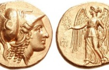KINGS of MACEDON. Alexander III 'the Great'. 336-323 bc