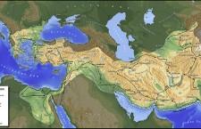 Αλεξάνδρου Ανάβασις - Μάχη Γρανικού (334 π.Χ.)
