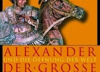 ALEXANDER 300 Plakat 200x145 Kingdom of Commagene