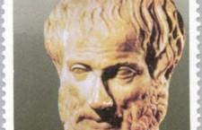 7 Μαρτίου 322 π.Χ: Πεθαίνει ο Αριστοτέλης, αρχαίος έλληνας φιλόσοφος