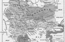 Balkan States in the Balkan Wars of 1912-1913