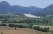 """Αεροπορική βάση στην Ίμβρο """"σφήνα"""" στο βόρειο Αιγαίο κατασκευάζει η Τουρκία"""