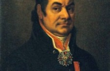 Ιωάννης Βαρβάκης: 1745 – 1825  Μέγας εθνικός Ευεργέτης