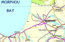 Οι τουρκοκύπριοι χτίζουν παράνομα οικισμούς στη Μόρφου