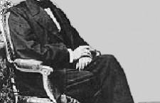 ΝΙΚΟΛΑΟΣ ΔΟΥΜΠΑΣ (1830-1900)