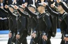Δίκη στελεχών των Ενόπλων Δυνάμεων με βάση τον αντιρατσιστικό νόμο