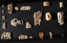 Αρχαιότητες από το Ιράκ που διέσωσε η Αγκάθα Κρίστι στο Βρετανικό Μουσείο