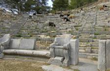 Μικρά Ασία, Οι έλληνες αρχαιολόγοι στη Μικρά Ασία