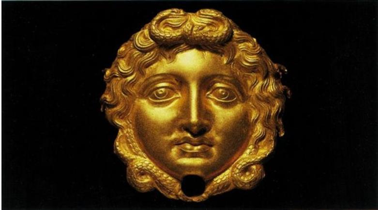 TH Η χρυσοφόρα Θράκη