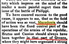 Modern historians about Macedonia - John Mounteney