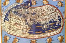 Από τη χαρτογραφία των αρχαίων Ελλήνων