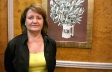 """Αικατερίνη Βίδα: """"Υπάρχουν 300.000 Ελληνες στα Σκόπια"""""""