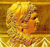 al Εκεί όπου ο Αλέξανδρος ήταν θεός...