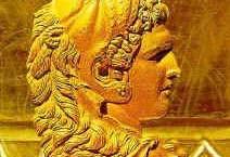 alex makedon1 212x145 Με κάθε επισημότητα έγιναν τα αποκαλυπτήρια του Αγάλματος του Μ. Αλεξάνδρου στα Γιαννιτσά