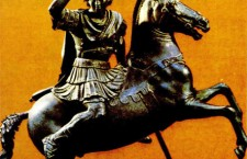 alexander the great bukefalas 225x145 Ancient Macedonia : Slavs Lost in Translation