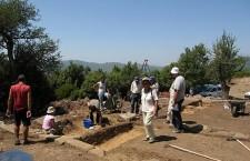 Καστρί Πολυνερίου Γρεβενών: Στο φως οχυρωμένη ακρόπολη που προστατεύει οικοδομικό συγκρότημα του 4ου και 3ου αι. π.Χ
