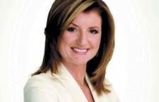 H Arianna Huffington ανησυχεί τους Σκοπιανούς