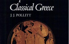 Art and Experience in Classical Greece by J. J. Pollitt