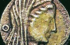Βρέθηκε  Θησαυρός αποτελούμενος από 383 χάλκινα νομίσματα της εποχής των Πτολεμαίων