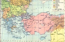 National Geographic maps of the Balkans states 1915 – 2006. FYROM: HOW A LIE BECOME TRUE