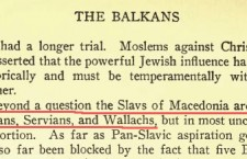 William Milligan Sloane - The Balkans : a laboratory of history - 1914