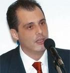 Βελόπουλος στη Βουλή για το σκοπιανό.