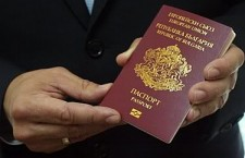 Bulgaria: 4.562 persons from FYROM took Bulgarian Citizenship between January and April, 2010