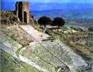 """Τουρκία: Αρχαία ελληνικά θα """"μιλήσει"""" και πάλι η Πέργαμος"""