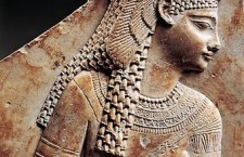 Η Υπογραφή της Τελευταίας Ελληνίδας Φαραώ
