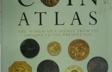 The Coin Atlas by Joe Cribb and Barry Cook