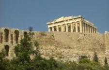«Στην Ακρόπολη νιώθεις Ελληνας»