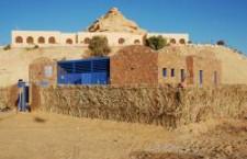 Αίγυπτος: «Μέγας Αλέξανδρος», το «ελληνικό» σχολείο στην μακρυνή όαση της Σίουα