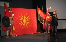Irredentist Dreams, Racist Ideologies prevail in FYROM and their Diaspora