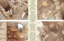 Αποκάλυψη στη νεκρόπολη της Κρήτης