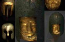 Αρχαιολογικοί τόποι της Μακεδονίας